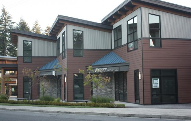 202 - 5190 Dublin Way, Pleasant Valley, Nanaimo
