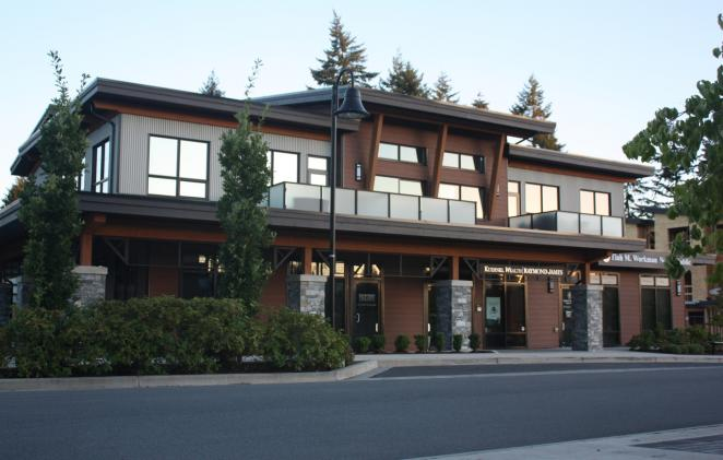 202 - 5220 Dublin Way, Pleasant Valley, Nanaimo