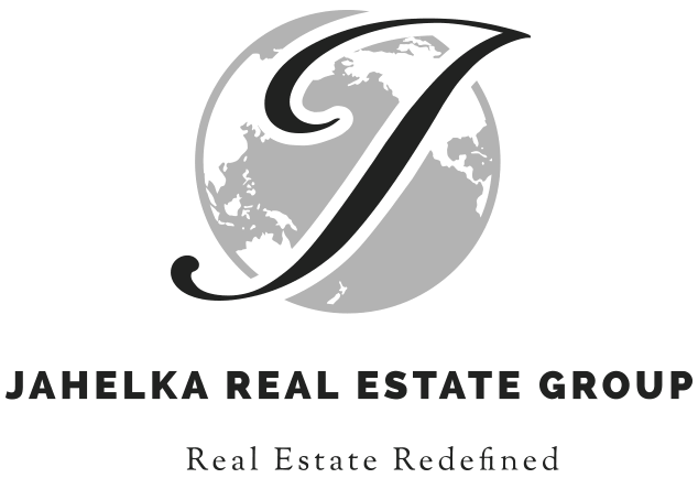 Jahelka Real Estate Group - Real Estate Redefined.