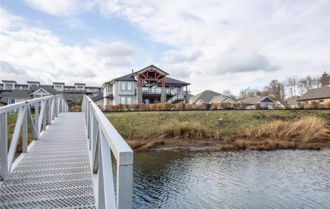 2845 North Beach Drive, Campbell River