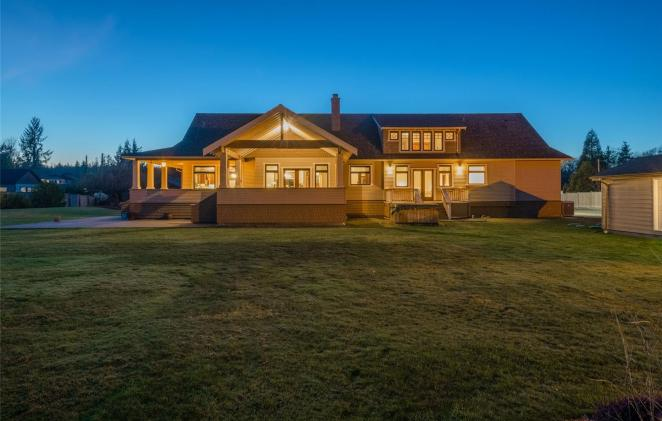 3816 Stuart Place, Campbell River South, Campbell River