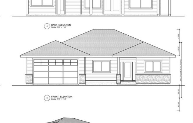 444 Myra Place, Willow Point, Campbell River