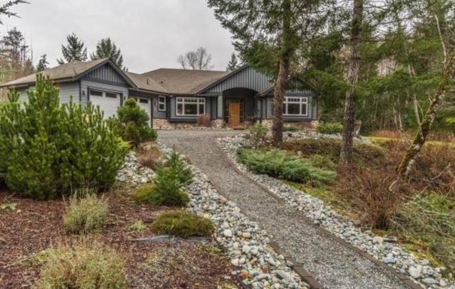 2560 South Forks Road, Extension, Nanaimo