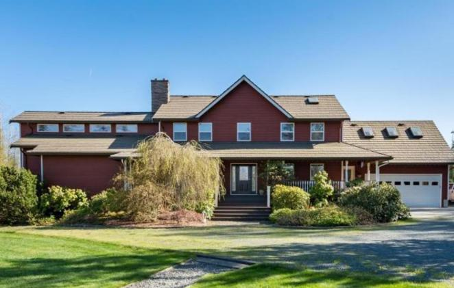 3011 York Road, Campbell River South, Campbell River