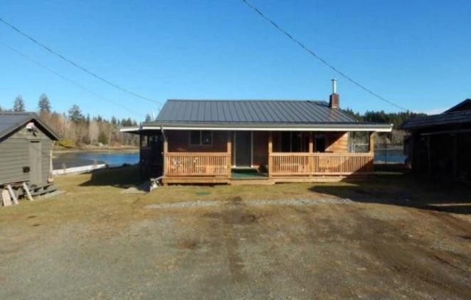 322 Coal Harbour Road, Port Hardy, North Island