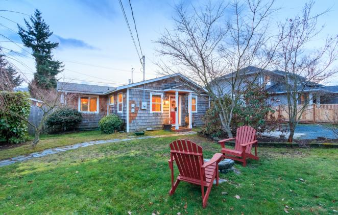 2901 105th Street, Uplands, Nanaimo