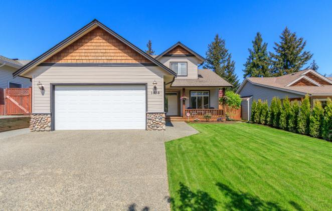 1858 White Blossom Way, Chase River, Nanaimo