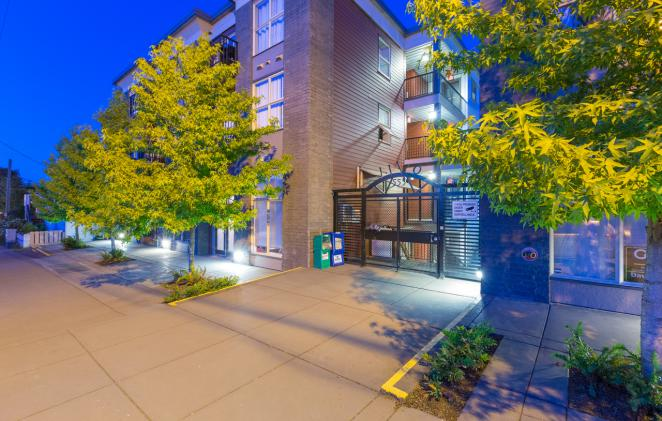 101 - 555 Franklyn Street, Old City, Nanaimo