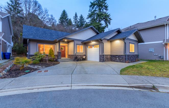 486 Menzies Ridge Drive, University District, Nanaimo
