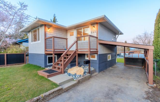 444 Watfield Avenue, University District, Nanaimo